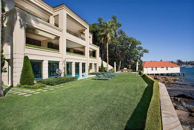 <strong>#5 Point Piper, Sydney: $60.66m</strong>