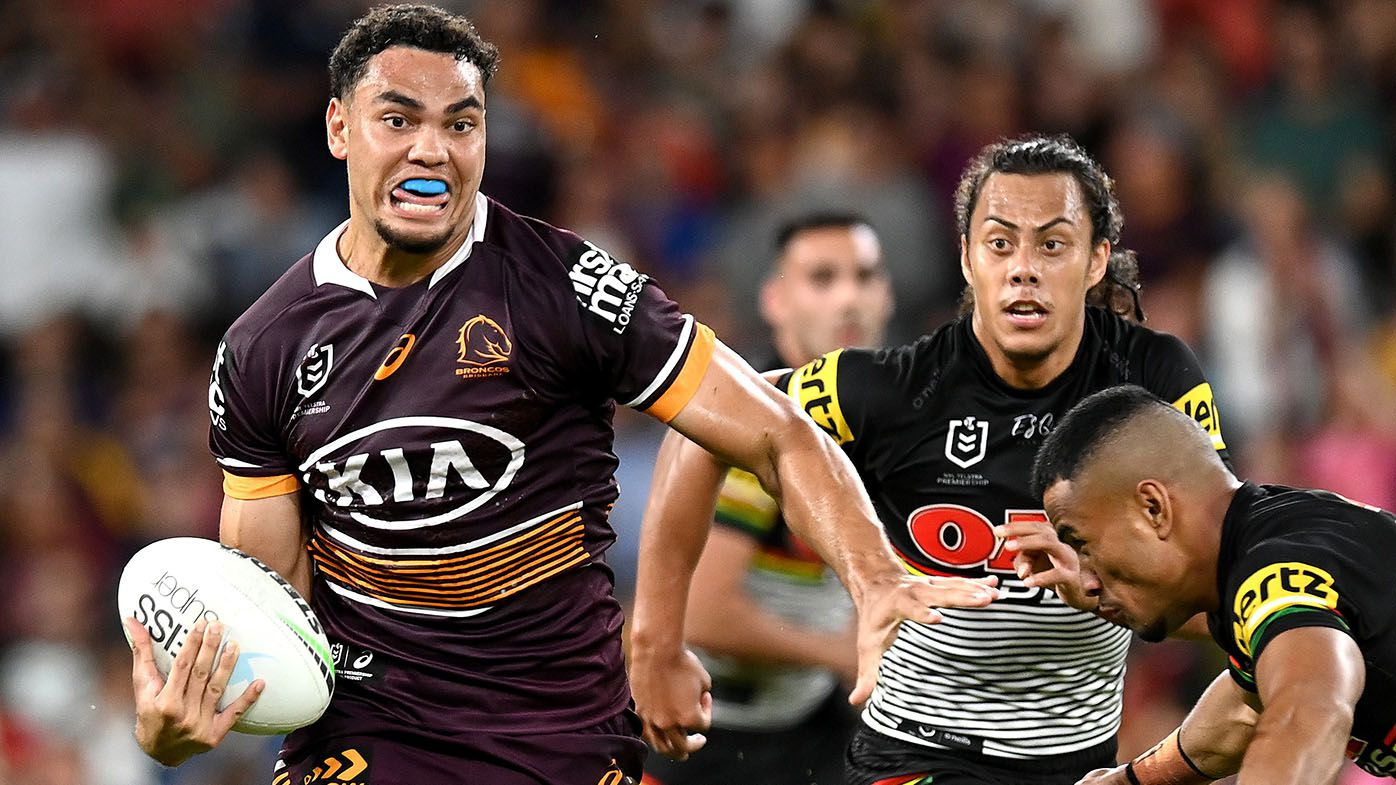 EXCLUSIVE: Draft call from Darren Lockyer after Storm pinch Xavier Coates from Broncos