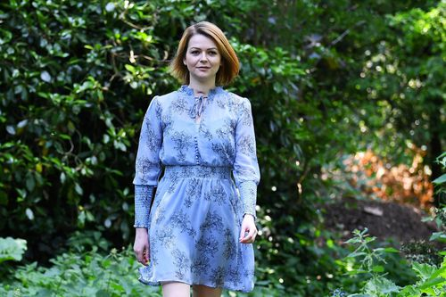 Yulia Skripal has spoken for the first time since her poisoning with Novichok in Salisbury earlier this year. Picture: AAP