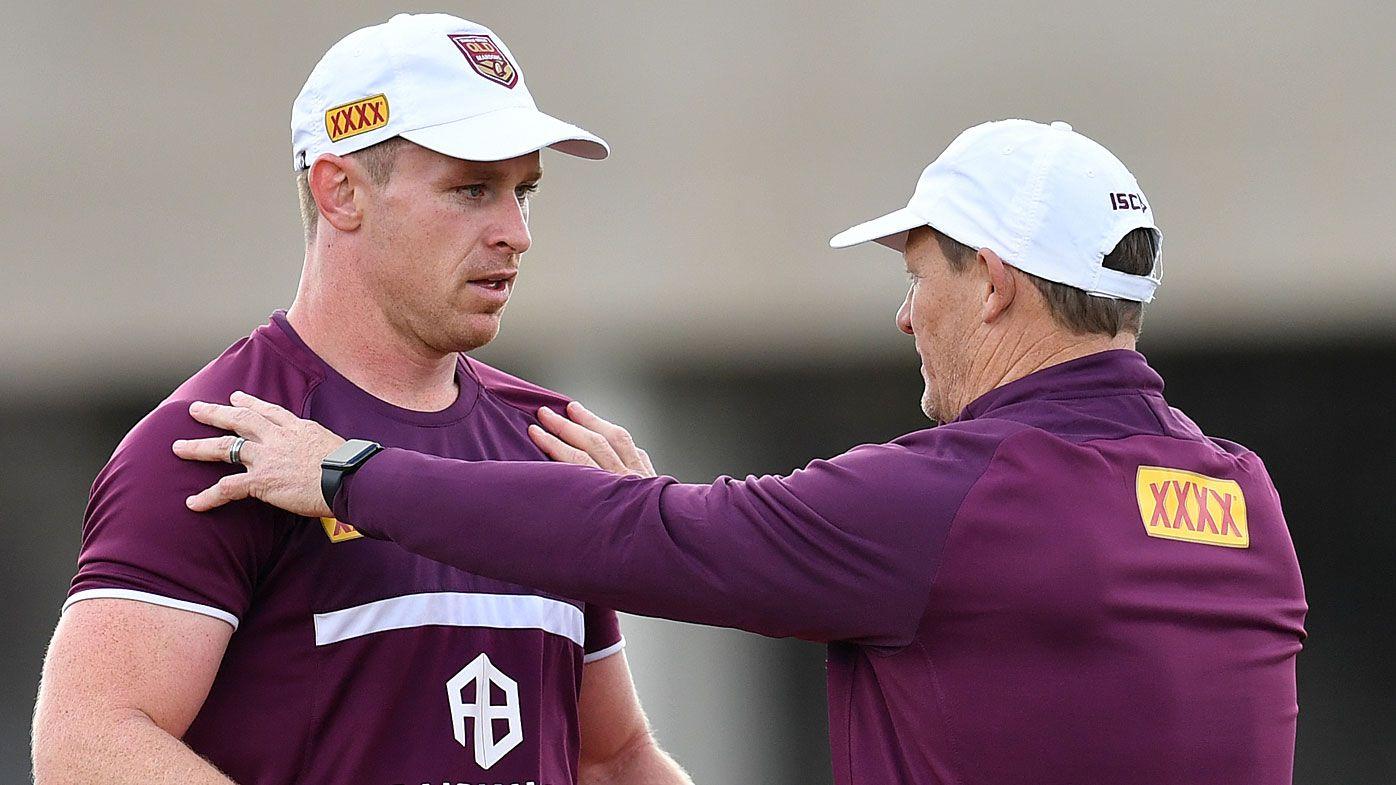 North Queensland Cowboys pay price for Morgan's brutal Origin concussion