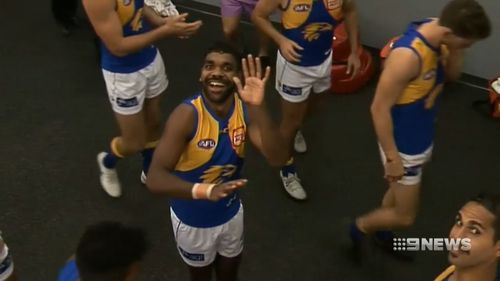 West Coast has asked for privacy as they assist Ryan. (9NEWS)