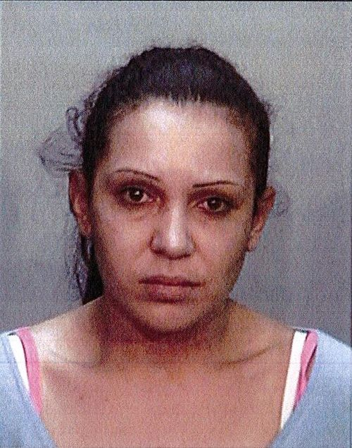 Police hold serious concerns for the 27-year-old and her son. (NSW Police)
