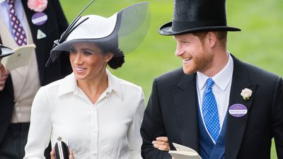 Meghan Markle and Prince Harry to make new engagement, July 2018