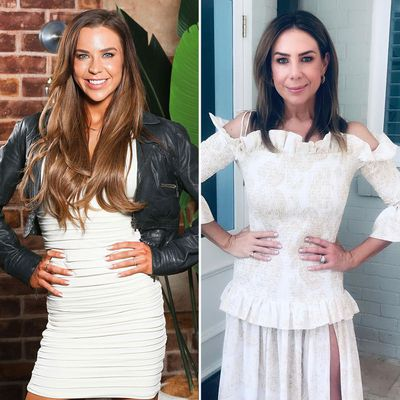 Coco and Kate Ritchie