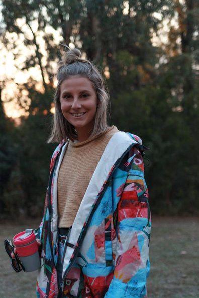 Melissa environmental engineer STEM