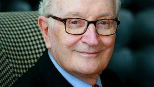 Wagstaff farewelled with laughs in Sydney