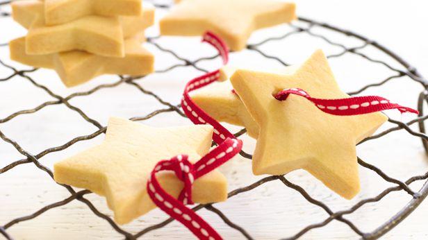 Best Christmas Shortbread 9kitchen