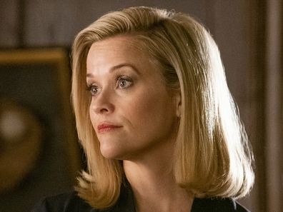 Reese Witherspoon as Elana on Little Fires Everywhere (Photo by: Erin Simkin/Hulu)