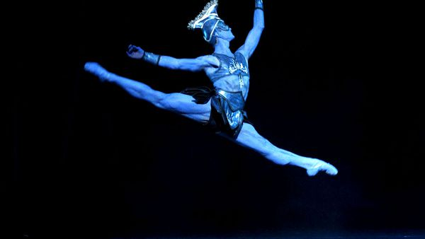 How To Train Like A Professional Ballet Dancer
