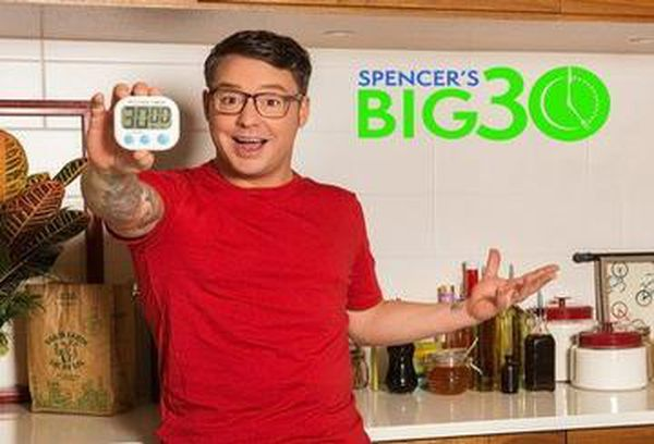 Spencer's Big 30
