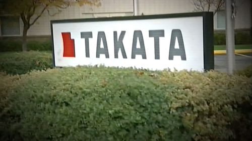 A 60 Minutes investigation, and reporter Liam Bartlett expose the Takata airbag scandal.