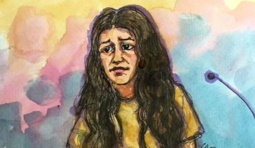 Noor Salman was acquitted of helping her husband Omar Mateen plot the 2016 attack.