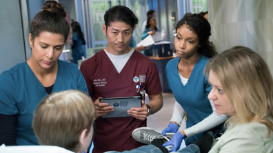 If a medical drama is more your cup of tea, why not check out Chicago Med?