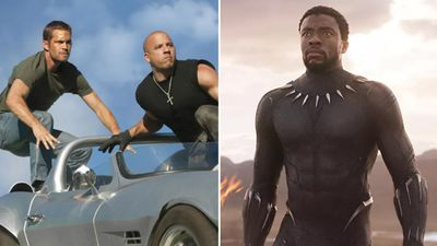 The 10 highest-grossing movies of all time