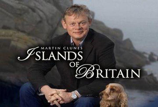 Martin Clunes: Islands of Britain