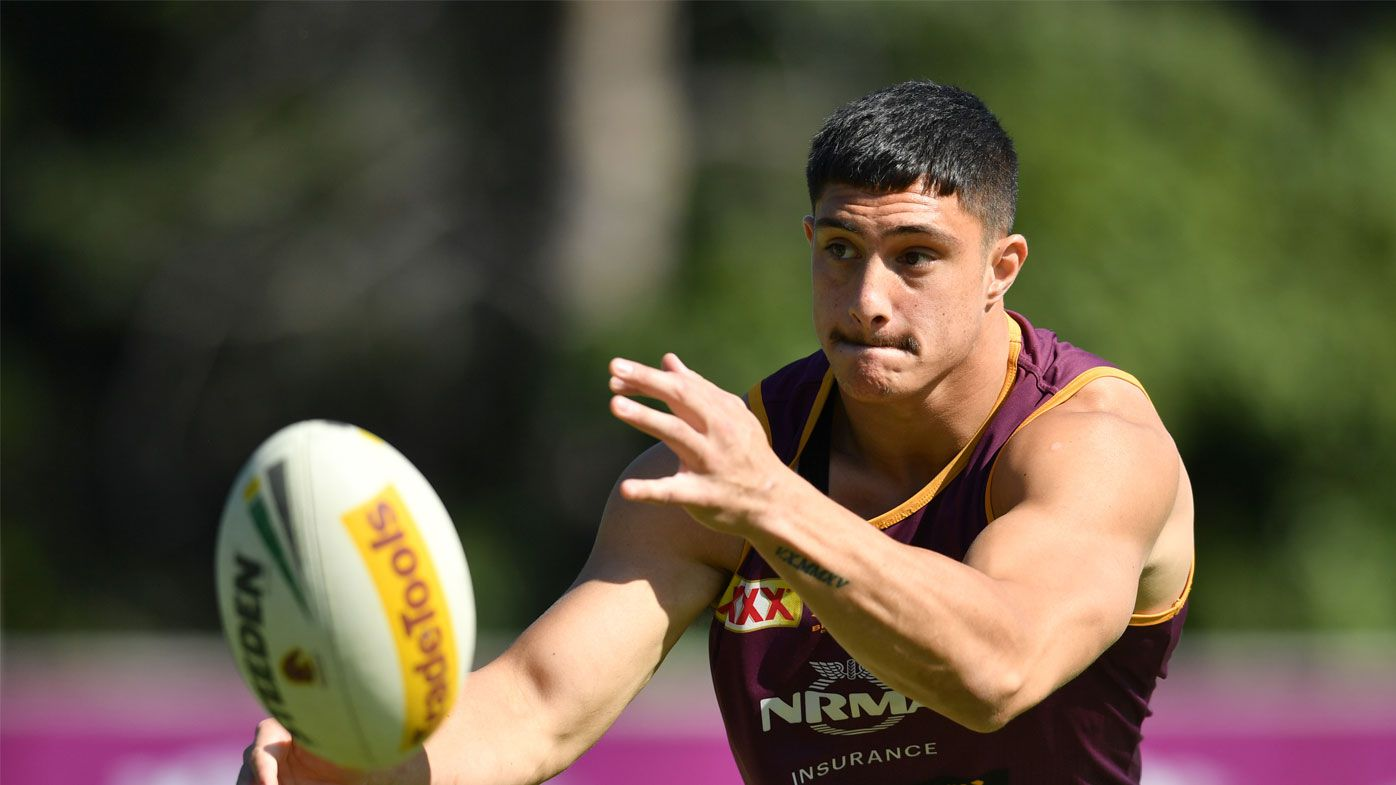 The final insult to Broncos fans after Queensland's nightmare year