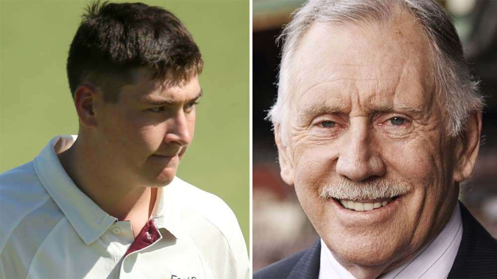 Ian Chappell: Paine's Ashes call-up 'a huge shock