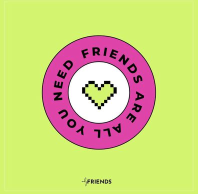 OnlyFriends launches today across Australia