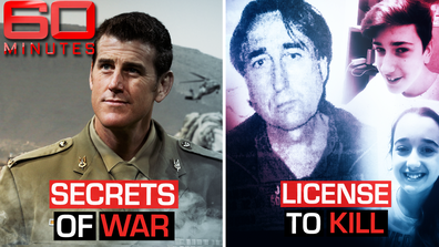 Secrets of War, License to Kill
