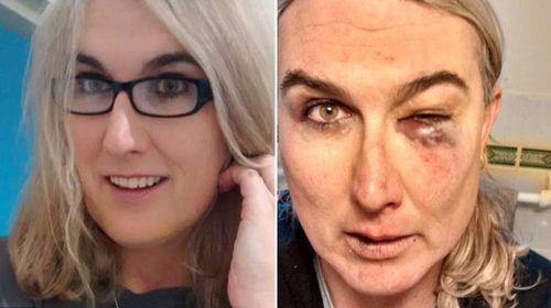 Transgender victim threatened at NSW court