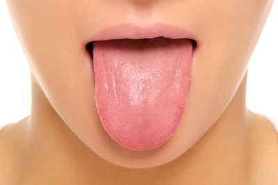Different parts of your tongue detect different tastes