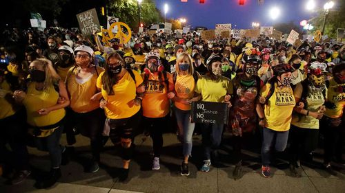 Tear Gas and Fireworks Reported on 60th Night of Protests in Portland