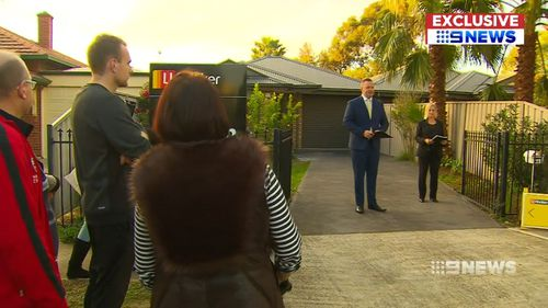Real estate experts said many people are still unaware the small and affordable suburbs exist. (9NEWS)