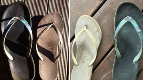 WA Man's drunken thong swap leads to tragic domino effect of missing thongs