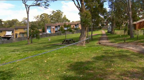 The local community was urged to call police if they have any clues, no matter how small.