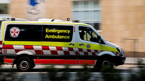 Woman pulled from water at beach in Sydney's east