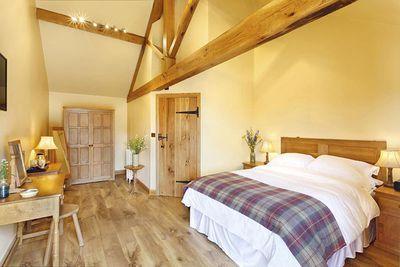 Friendliest B&B of the year: Woodlands Farm – Thimbleby, North Yorkshire