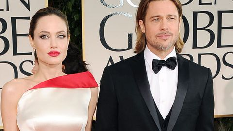 Brad Pitt's grandma lives in a 'substandard' nursing home, he hasn't visited her in four years