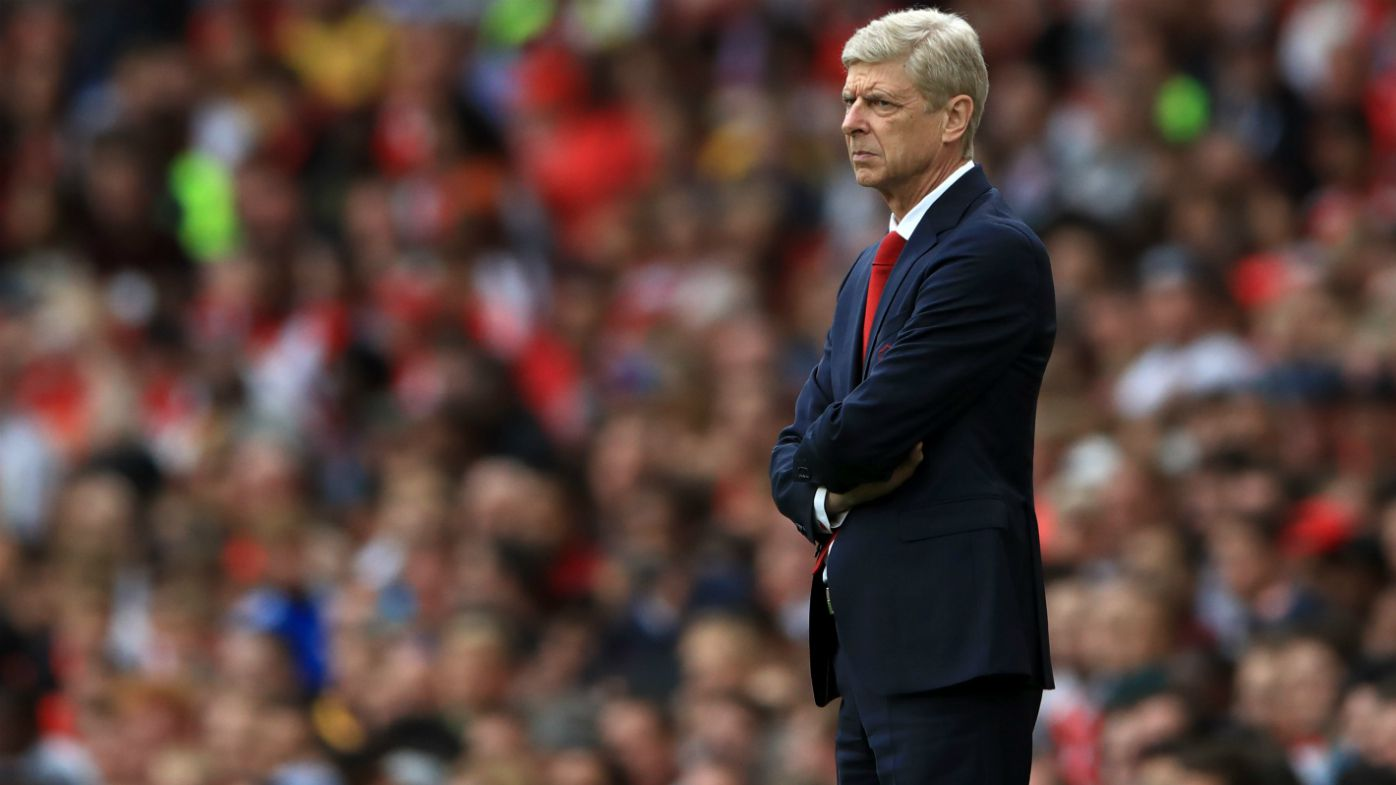 Arsene Wenger to leave Arsenal at end of season