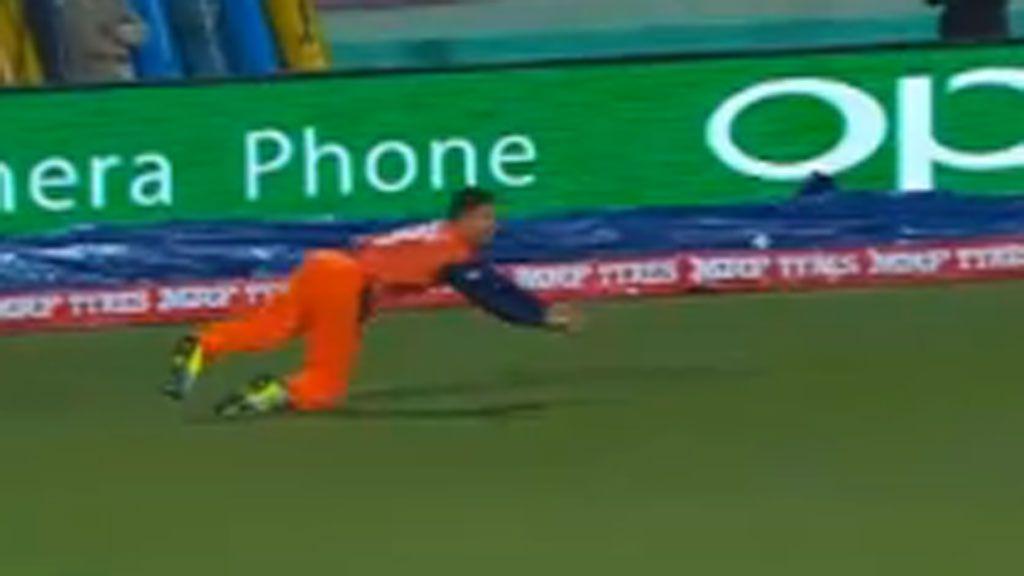 Dutch beat Ireland in W T20 dead rubber