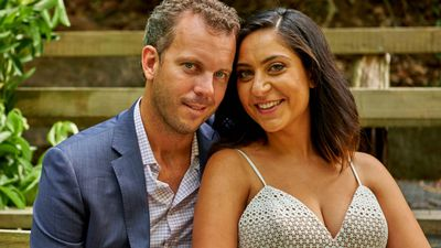 MAFS's Simon and Alene reportedly reunite, Lauren and Sean laugh off hookup rumours