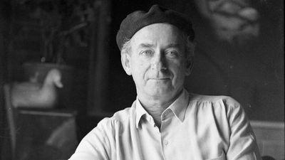 Artist Charles Blackman dies aged 90