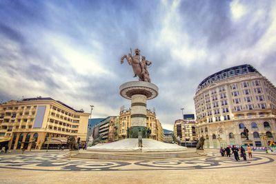 13. Macedonia