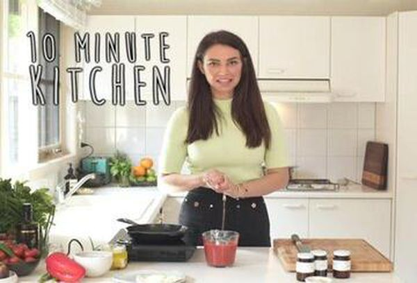 10 Minute Kitchen