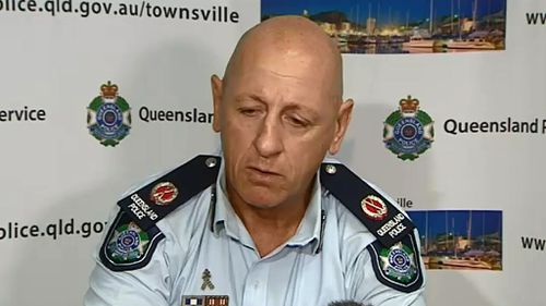 Assistant Commissioner Paul Taylor. (File image)