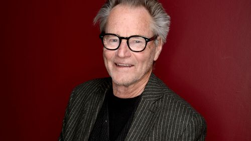 US playwright and actor Sam Shepard. (AFP)