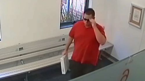 It's alleged Mr Turner smuggled a kitchen knife into the meeting with the mother of his two children and a registrar.
