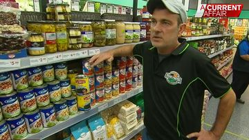 Local grocer outraged by council clamp down during pandemic