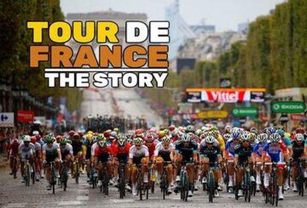 Tour De France: The Legend
