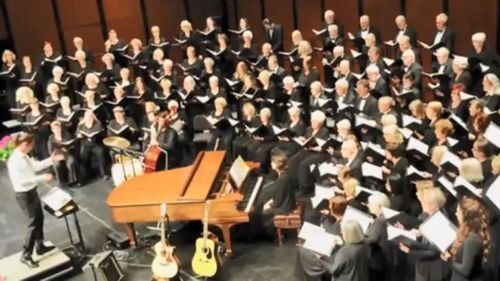 Two members of a choir have died, and dozens more have COVID-19 symptoms after a practice session.