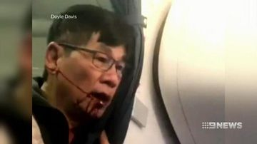 US airline avoids punishment for forcibly ejecting passenger