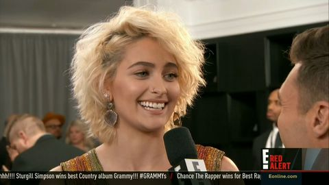 Paris Jackson hits back at family members who think she's