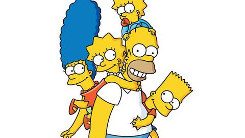 Simpsons renewed for 23rd season