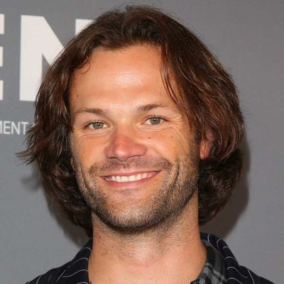 Jared Padalecki as Dean Forester: Now