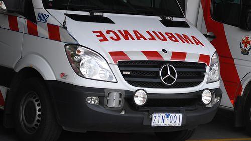 Deniliquin crash: Three critical after vehicle rolls