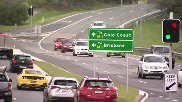 Flat tyre hot spots across South East Queensland